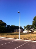 LED Floodlights service perth