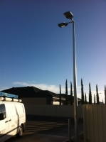 LED Floodlights service